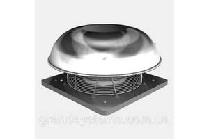 Даховий вентилятор Rosenberg DHE 560-6 D