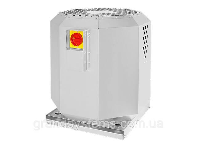 купить бу Крышный вентилятор Ruck DVN 450 E4 20 в Киеве