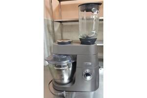 Кухонная машина Кенвуд KM070 + насадки