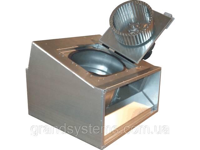 купить бу Кухонные центробежные вентиляторы ВРП-К - 355*4-4D в Києві