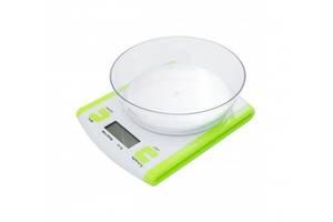 Кухонные весы Jasm scales  до 5 кг с чашей