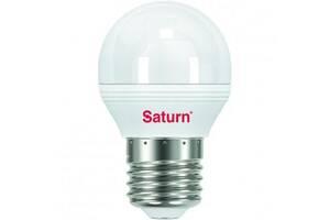 Лампочка SATURN ST-LL27.6.GL-CW