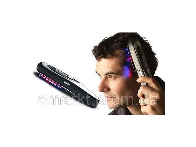 Лазерная расческа Power Grow Comb- объявление о продаже  в Одессе