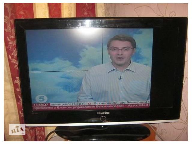 "бу LCD телевизор Samsung LE32A431 32"" в Черкассах"