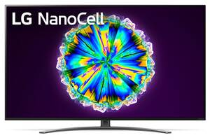 LED-телевизор LG 49NANO866NA (6573742)