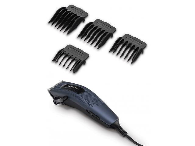 продам Машинка для стрижки волос POLARIS Soft Touch бу в Киеве