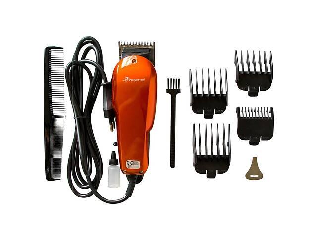 продам Профессиональная проводная машинка для стрижки волос Pro Gemei 1005 бу в Харькове