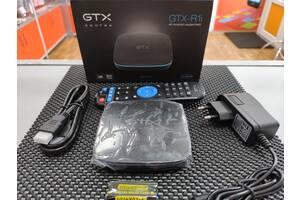 Медіаплеєр Geotex GTX-R1i 2/16 Gb Смарт тв