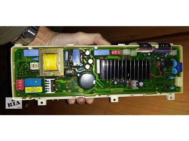продам Модуль LG WD-10205ND 6871ER1017H бу в Запорожье