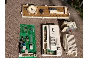 Модулі плати управління стіральнм машинам