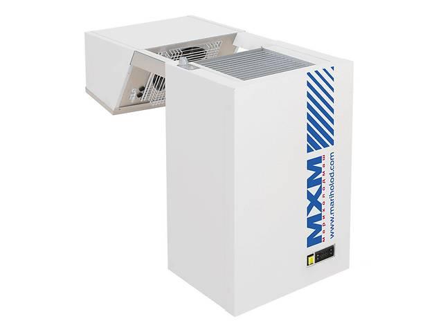 купить бу Моноблок среднетемпературный MMN 106 МХМ (холодильный) в Киеве