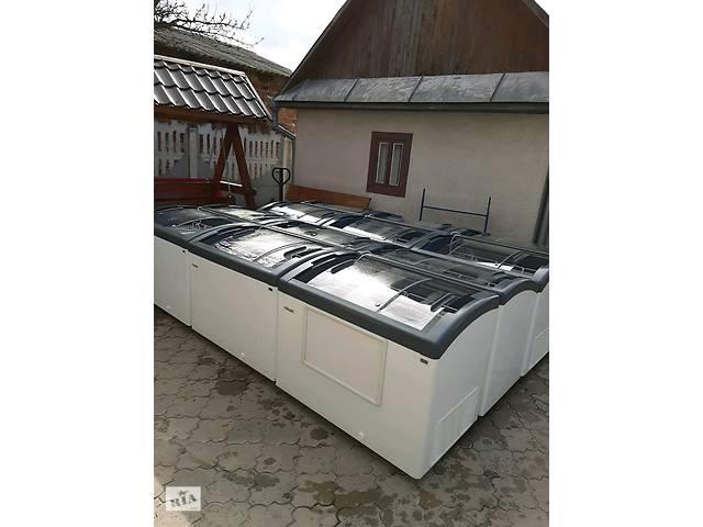 Морозильна камера-скриня- объявление о продаже  в Костопілі