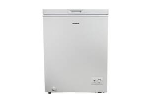 Морозильный ларь - GCFW-100, 100л. GRUNHELM Бесплатная доставка