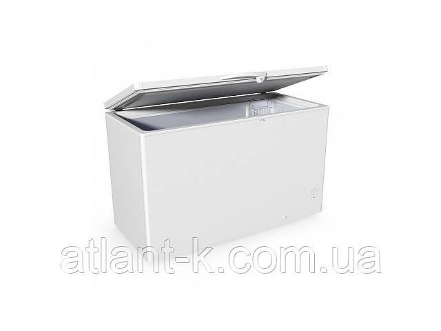купить бу Морозильный ларь JUKA M 500 Z, 495 л с глухой крышкой в Киеве
