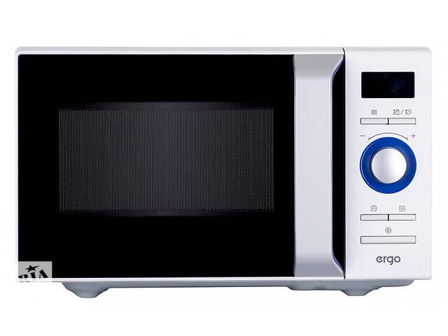 бу Микроволновая печь Ergo EM-2020 800 Вт белая в Одессе