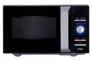 Микроволновая печь Ergo EM-2030 800 Вт черная