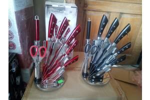 Набор ножей и ножичков веером Royalty line