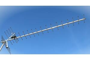 Наружная антенна Т2 для дальних расстояний