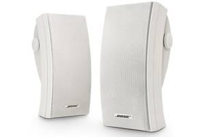 Настенные динамики BOSE 251 Outdoor Environmental Speakers White (24644)