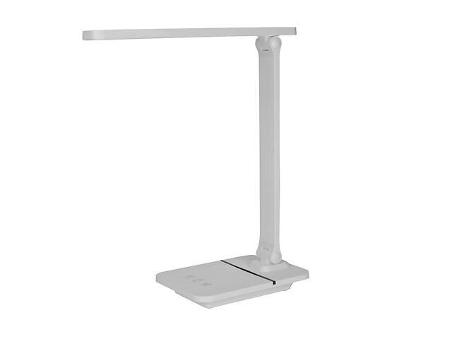 купить бу Настольная лампа Lightrich TD-619 c аккумулятором, White в Запоріжжі