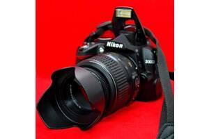 Nikon D3000 Фотоаппарат