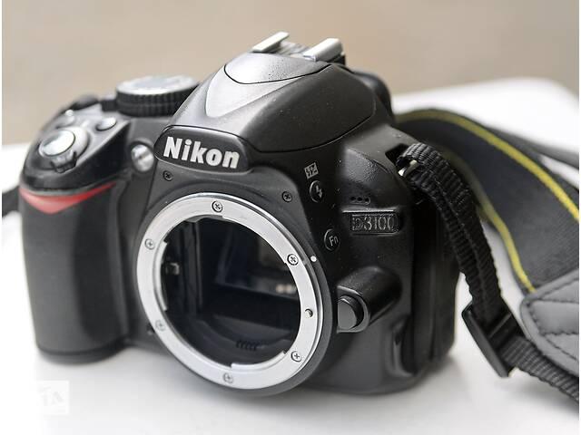 бу Nikon d3100 body в Хмельницькому