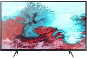 Новый телевизор Samsung UE43J5202AUXUA