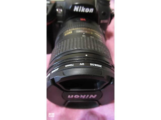 продам Объектив NIKON AF S NIKKOR 18-200mm 3,5-5,6 G ED VR! Сумы! бу в Сумах