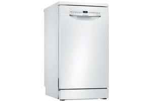 Отдельно устанавливаемая посудомоечная машина Bosch SPS2IKW04E