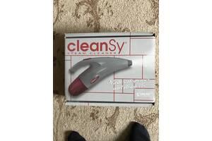 Пароочиститель Zepter CleanSy + аксесуари