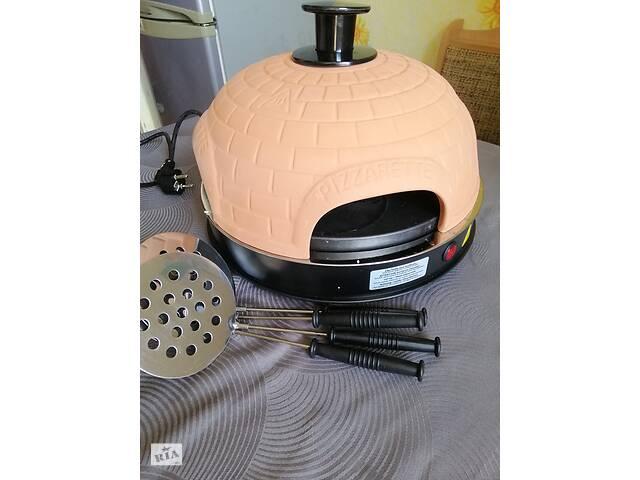 Печь для пиццы emerio pizarette, печь для пиццы- объявление о продаже  в Борисполе