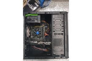 ПК Intel I3-7100 3.9GHz s1151 H110-MK DDR4 GTX660-2gb