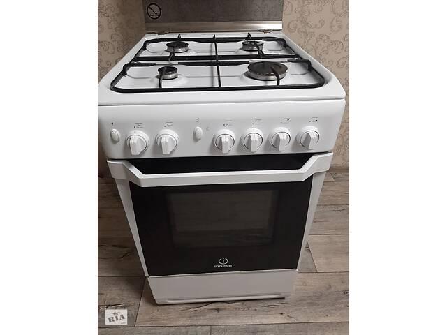 Плита газовая Gorenje K5141WH, на гарантии, духовка электрическа