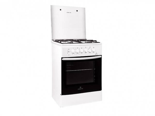 Плита Greta 600-ГЭ-00 White- объявление о продаже  в Харькове