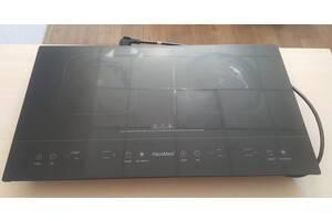 Плита комбинированная индукционная HAUSMARK DB-YLDT 01H