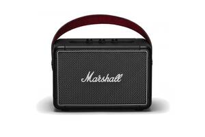 Портативная акустика Marshall Portable Speaker Kilburn II Black (1002632)