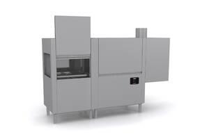 Посудомоечная машина EVO331+ EVD12 Krupps