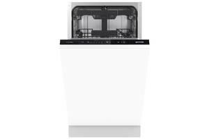 Посудомоечная машина Gorenje GV 561 D10 (WQP8-GDFI1) (6666150)