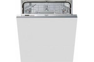 Посудомоечная машина Hotpoint-Ariston HIO3C16W
