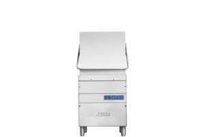 Посудомоечная машина HT 11 ECO DDE TS Dihr  (купольная)