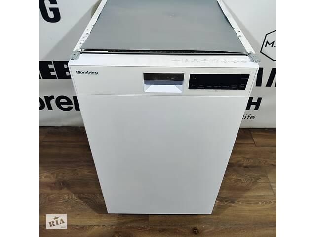 продам Посудомоечная машина 45 см Blomberg/ГАРАНТИЯ бу в Виннице