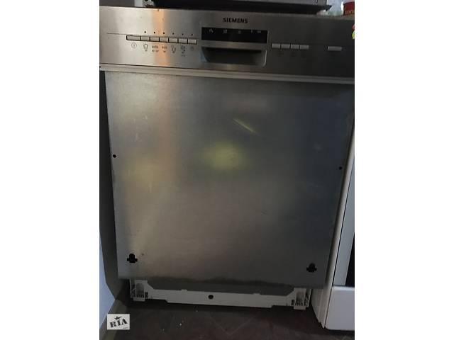 бу Посудомийна машина SIEMENS в Тернополі