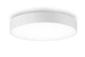 Потолочный светильник Ideal Lux HALO 223186 Белый