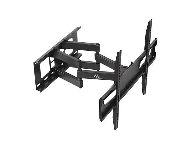 купить бу Поворотно-наклонный кронштейн для телевизоров 43-75 диагонали Maclean MC-723  (max VESA: 600 x 400) в Луцьку