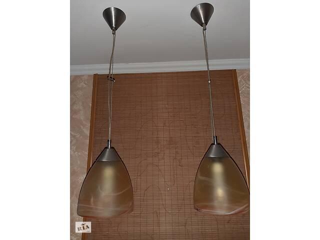 бу Продам 2 светильника в Шостке