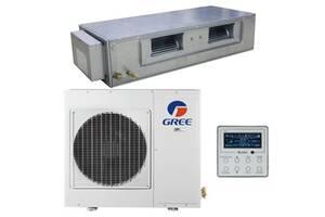 Продам канальний кондиціонер GREE GUHN09NKJAO