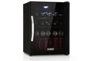 Продам, холодильник для напитков (60л)  Klarstein 10032871  Состояние нового