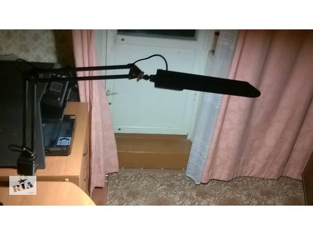 купить бу Продам настільну лампу в Харкові