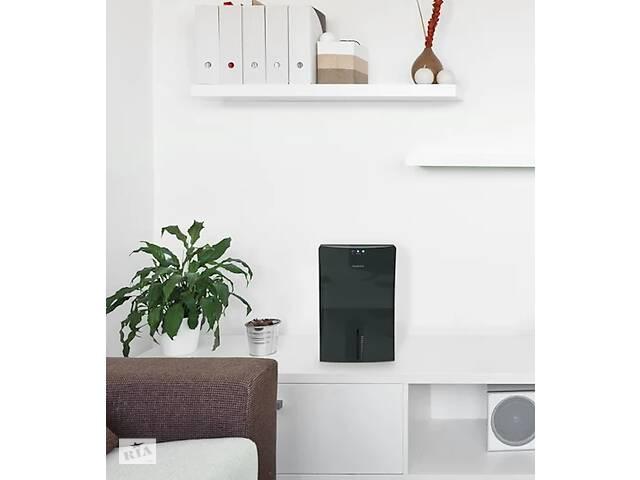 купить бу Продам, Осушитель-ионизатор воздуха  Klarstein 10029872 Состояние нового в Луцке
