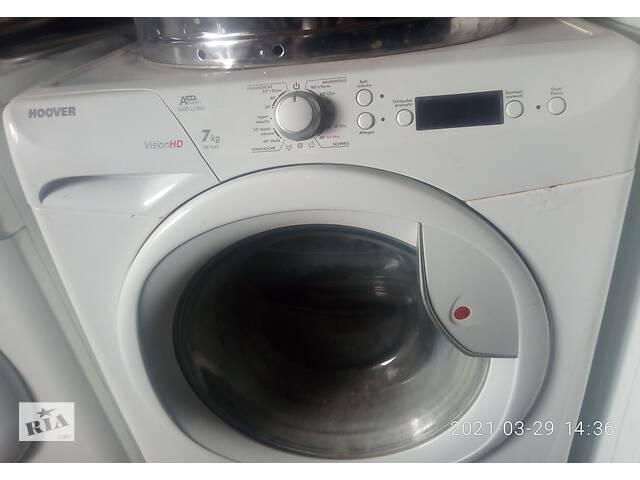купить бу Продам РАБОЧУЮ стиральную машину автомат 1500 грн. в Краматорську